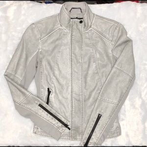 EXPRESS - Minus the leather Jacket